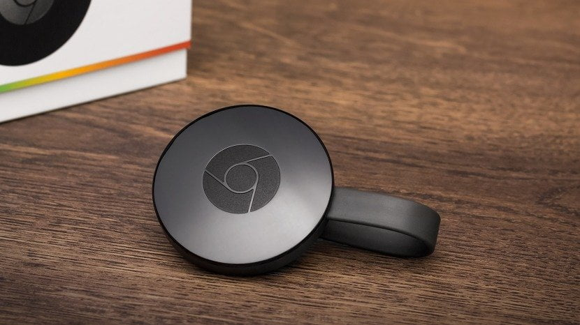 Hoe kan ik hook up Google chromecast